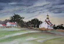 Pt. Pinos Lighthouse